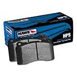 Hawk Performance HB193F.670 HPS Performance Ceramic Brake Pad