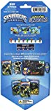 Skylanders Trap Team: Legendary Water Jughead Trap with Deja Vu Micro Comic Fun Pack