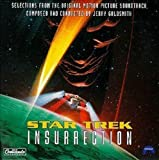 Star Trek Insurrection: Selections From The Original Motion Picture Soundtrack