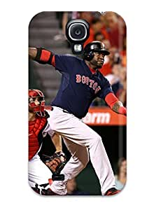 Vicky C. Parker's Shop boston red sox MLB Sports & Colleges best Samsung Galaxy S4 cases 5151006K124679129
