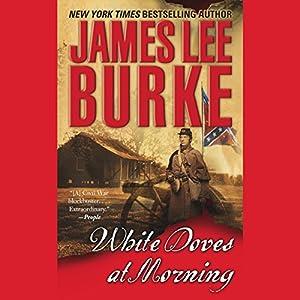 White Doves at Morning Audiobook