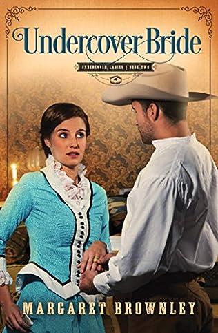 book cover of Undercover Bride
