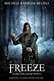 Freeze (Faerie Song Saga Book 3)