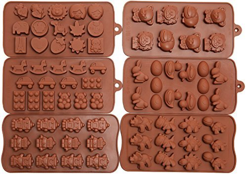 6pc-candy-molds-chocolate-molds-silicone-molds-soap-molds-silicone-baking-molds-6pc-value-set-dinosa