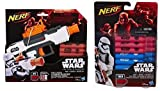 Bundle: Star Wars Nerf Episode
