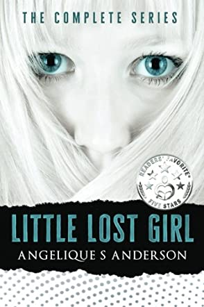 Little Lost Girl