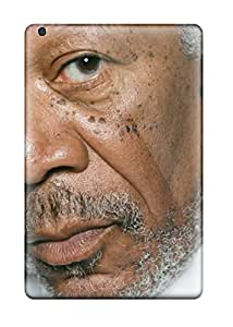 Special Design Back Morgan Freeman Phone Case Cover For Ipad Mini/mini 2