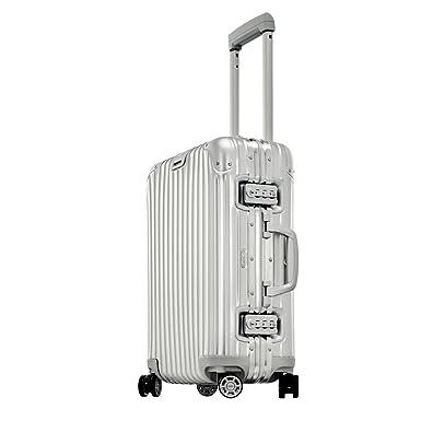 Amazon.com | Rimowa Topas IATA Carry on Luggage 21