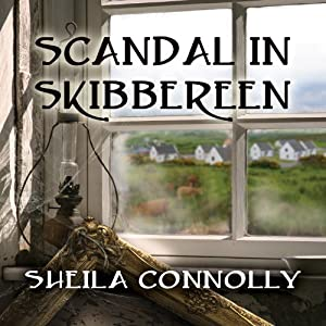Scandal in Skibbereen Audiobook