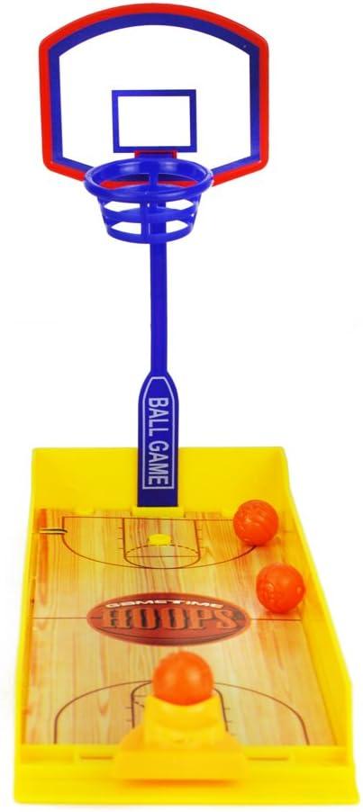 Mini Desktop Finger Basketball Game