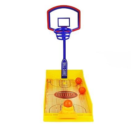 Amazon.com: Desktop Mini juguetes, Funny Canasta de ...
