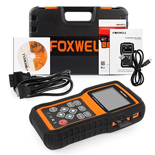 Tractor Scan Tool : ★free shipping★foxwell automotive system diagnostic code
