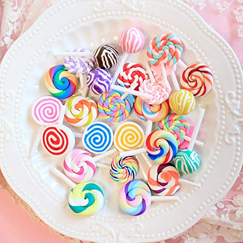Artificial Candy - Nice purchase Artificial Candy Fake Candies Simulation Realistic Food Sweet Dessert for Decoration Display Toy Props Model Party