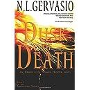 Dusk of Death: an Armen Leza, Demon Hunter novel (Armageddon Trilogy) (Volume 1)