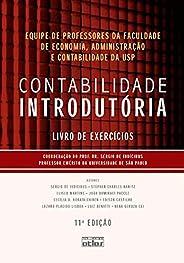 Contabilidade Introdutória (Livro De Exercícios)