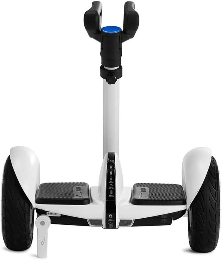 Smart Hover Scooter Support Guidon Dengofng /Étirable Aluminium Alliage Balance Scooter Poign/ée Barre D/ébutants /Électrique Hoverboard Support Deux Roues Scooter