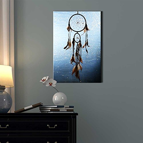 A Beautiful Dream Catcher Wall Decor