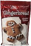 Betty Crocker Gingerbread Cookie Mix