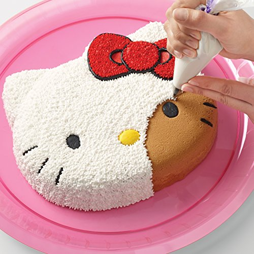 Wilton Hello Kitty Cake Pan by Wilton (Image #5)'