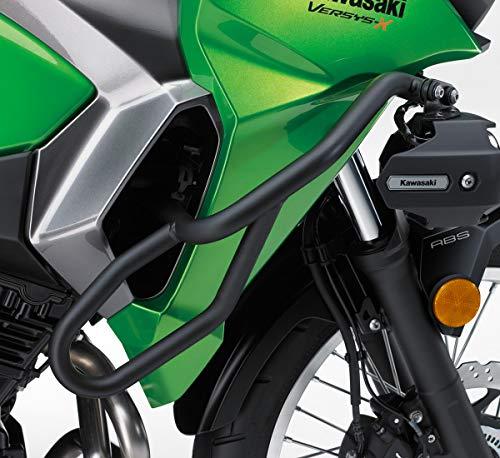 Genuine Kawasaki Accessories 17-19 Kawasaki KLE300 Engine Guard - Kawasaki Accessories
