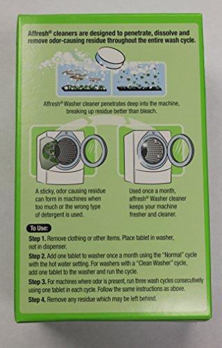 where to buy affresh for washing machine