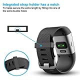 CreateGreat Compatible for Fitbit Surge