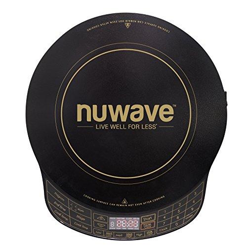 nuwave pic cooktop - 2