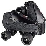 VNLA Stealth Jam Skates | Quad Roller Skates