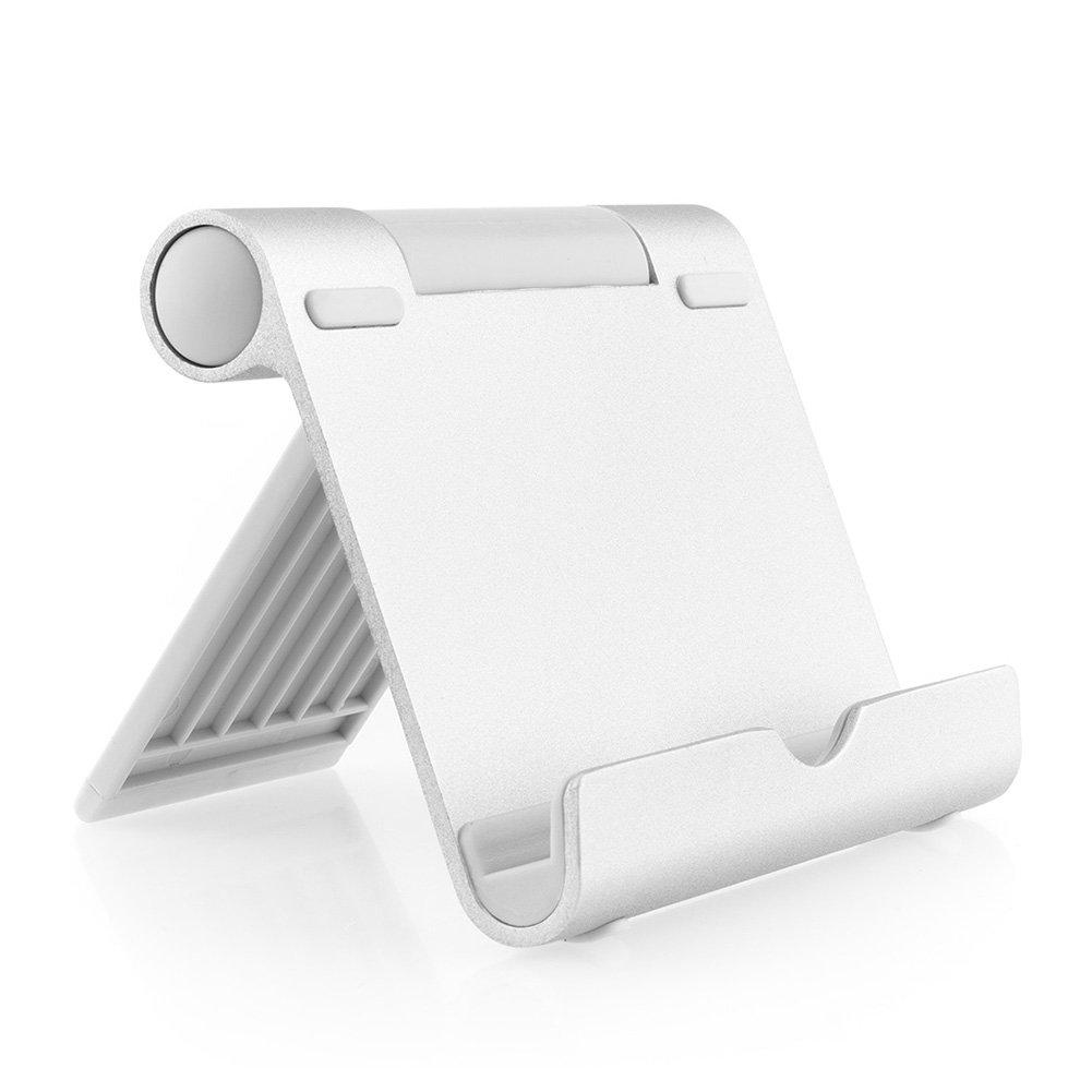 Aukey support tablette multi angles en aluminium support - Support tv avec tablette ...