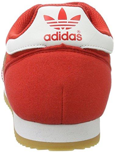 red Rouge Dragon Og ftwr Adidas Homme White gum Sneakers Basses Uw4HCqFx