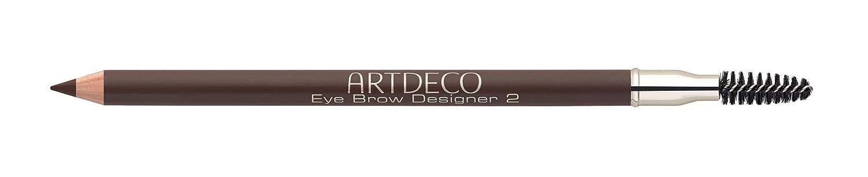 Artdeco Eye Brow Designer, Augenbrauenstift, nr. 03, mittelbraun, 1er Pack (1 x 1 g) 4019674028131