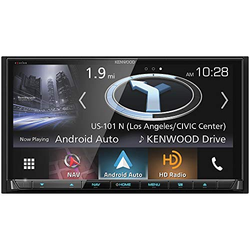 The Best Double Din Stereo (With 2019 Buying Guide) - The