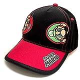 Nintendo Super Mario Little Boys Baseball Cap