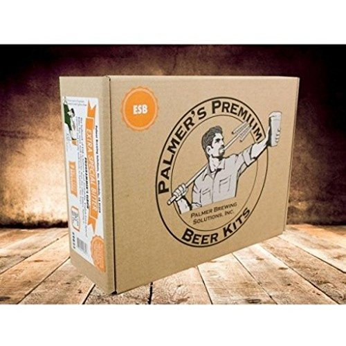 Palmer Premium Beer Kits - Programmers Elbow - Extra Special Bitter (Extra Bitter)
