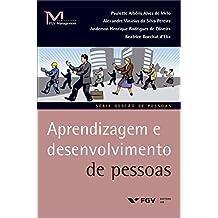 Aprendizagem e desenvolvimento de pessoas (FGV Management)