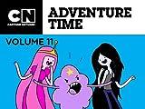 Adventure Time Season 11