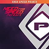 Need For Speed Payback 5850 Speed Points - PS4 [Digital Code]