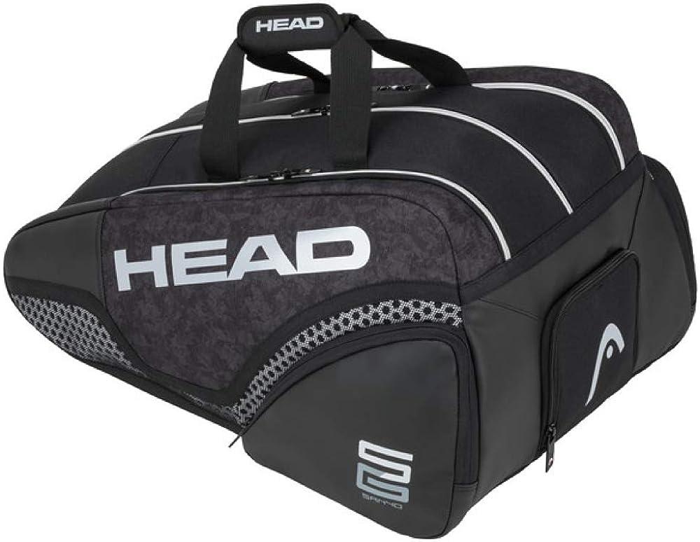 Head Unisex Mod. 283940