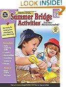 #9: Summer Bridge Activities®, Grades PK - K