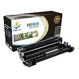 Catch Supplies DR820 Black Premium Replacement Drum Unit DR-820 Compatible with Brother HL-L6200dw L5200dw L5100dn L5000d, MFC-L5800dw L5850dw, DCP-L5500dn L5650dn Laser Printers |30,000 Yield|