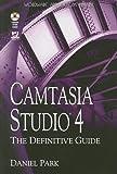 Camtasia Studio 4, Daniel Park, 1598220373
