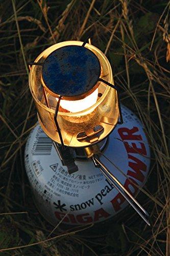 Snow Peak GigaPower Lantern - Auto Ignition by Snow Peak (snow peak) (Image #2)