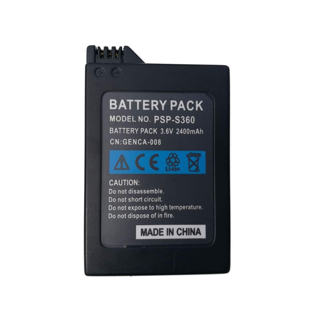 Amazon.com: FidgetKute 2PK - Batería recargable para Sony ...