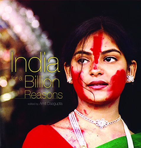 India for a Billion Reasons Pdf