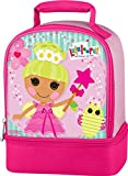 Thermos Dual Compartment Lunch Kit, Lalaloopsy
