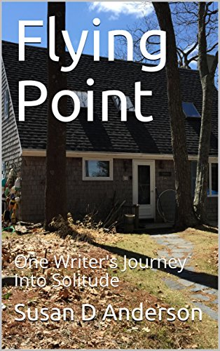 Flying Point: One Writer's Journey Into ()