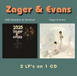 2525  / Zager & Evans
