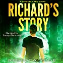 Richard's Story: A Numbers Game Short Audiobook by Rebecca Rode Narrated by Stacey Glemboski