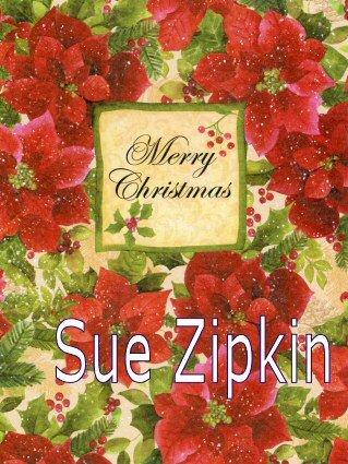 Sue Zipkin