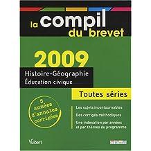 Histoire-Géographie, Education civique, Toutes séries Aug 25, 2008